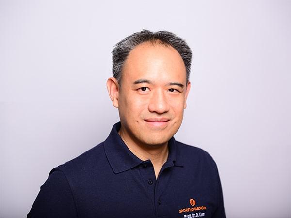 Prof. Dr. med. Dennis Liem Foto